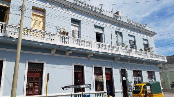 Casa de  3 cuartos y 1 baño por $ 45.000 en Cienfuegos, Cienfuegos