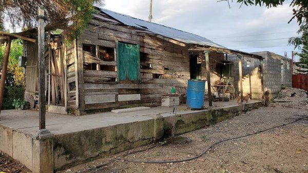 Picture on Casa de por $ 15.000 en Cienfuegos, Cienfuegos