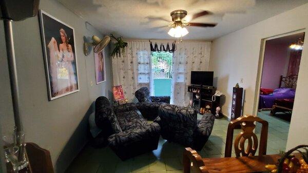 Picture on Apartamento de 2 cuartos y 1 baño por $ 16.000 en Cienfuegos, Cienfuegos