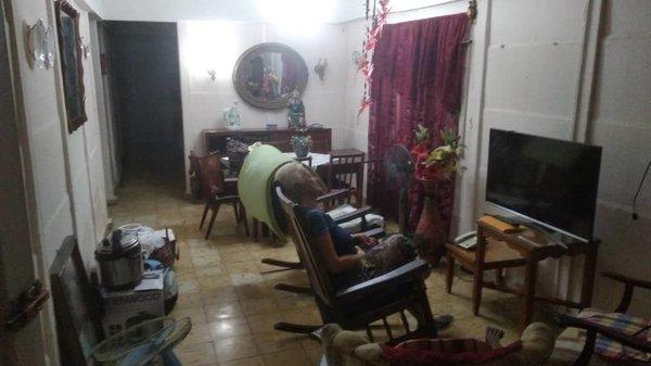 Casa de  2 cuartos y 1 baño por $ 25.000 en Santa Clara, Villa Clara