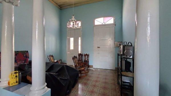 Casa de  4 cuartos y 2 baños por $ 33.000 en Cienfuegos/Cienfuegos/Centro Histórico
