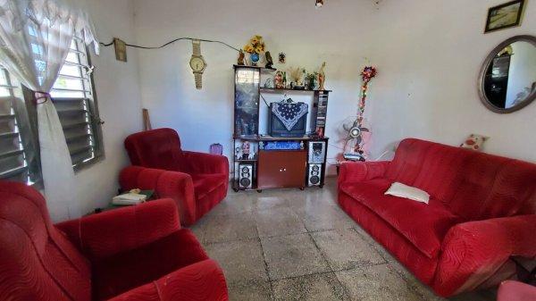 Picture on Casa de 3 cuartos y 2 baños por $ 30.000 en Cienfuegos, Cienfuegos