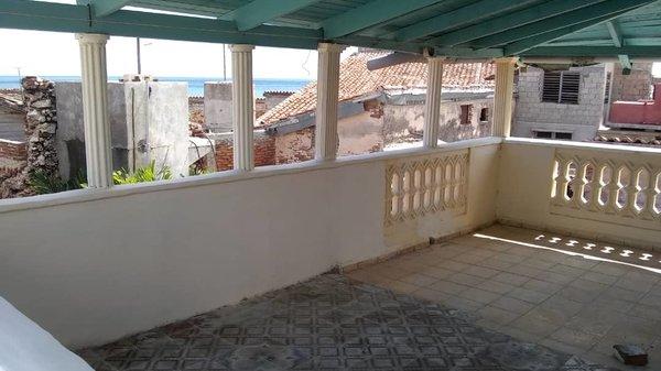Picture on Casa de por $ Ajustable en Gibara, Holguín
