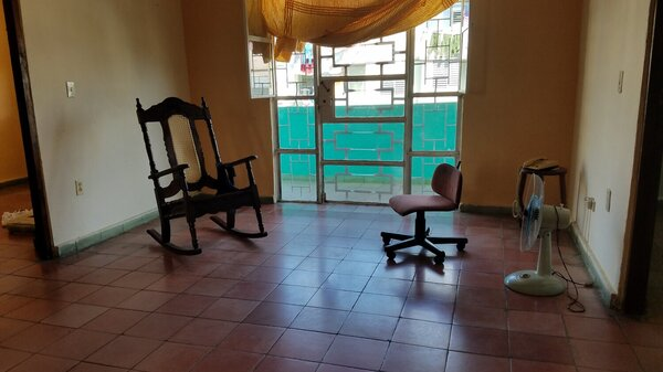 Apartamento de  3 cuartos y 1 baño por $ 13.500 en Cienfuegos, Cienfuegos