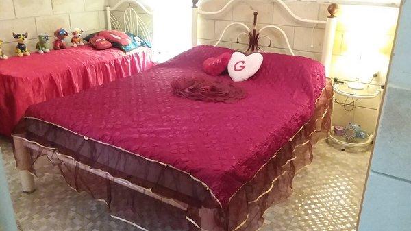 Apartamento de  1 cuarto y 1 baño por $ 20.000 en Cienfuegos, Cienfuegos
