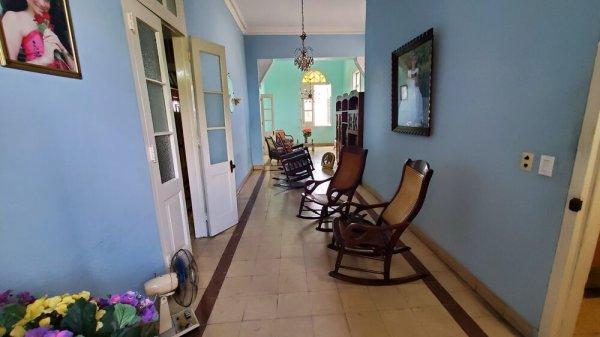 Picture on Casa de 3 cuartos y 1 baño por $ 60.000 en Cienfuegos, Cienfuegos