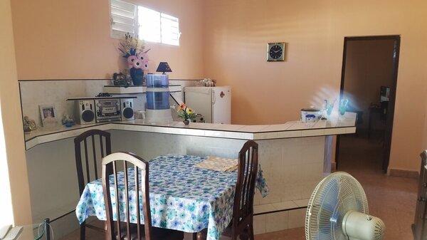 Casa de  2 cuartos y 2 baños por $ 30.000 en Cienfuegos/Cienfuegos/La Gloria