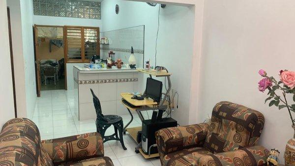 Casa de  4 cuartos y 2 baños por $ 45.000 en Cienfuegos/Cienfuegos/Punta Cotica