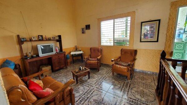 Casa de  3 cuartos y 2 baños por $ 40.000 en Cienfuegos, Cienfuegos