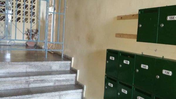 Picture on Apartamento de 3 cuartos y 1 baño por $ 40.000 en Centro Habana, La Habana