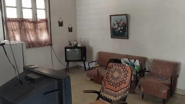 Picture on Apartamento de 3 cuartos, 1 baño y 1 garaje por $ 45.000 en Plaza de la Revolución, La Habana