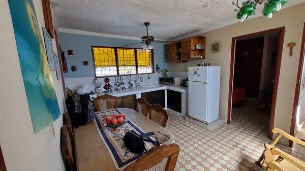 Casa de  3 cuartos y 3 baños por $ 32.000 en Cienfuegos/Cienfuegos/La Juanita