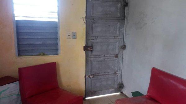 Picture on Apartamento de 1 cuarto y 1 baño por $ 8.500 en Cienfuegos, Cienfuegos
