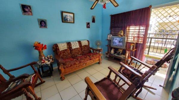 Picture on Apartamento de 2 cuartos y 1 baño por $ 26.000 en Cienfuegos, Cienfuegos