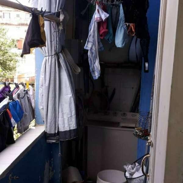 Apartamento de 2 cuartos, 1 baño y 1 garaje por $ 65.000