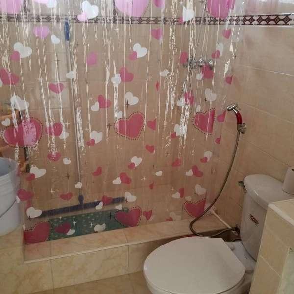 Casa de 1 cuarto y 1 baño por $ 55.000