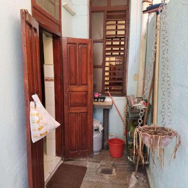 Casa de 4 cuartos y 4 baños por $ 80.000