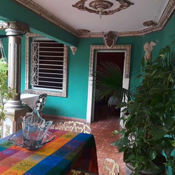 Casa de 8 cuartos y 7 baños por $ 180.000: