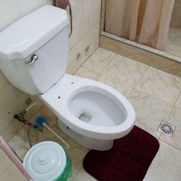 Casa de 3 cuartos y 2 baños por $ 27.000