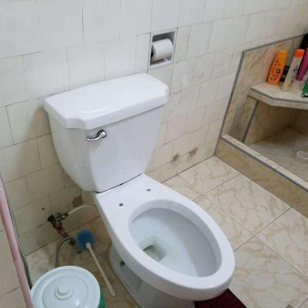 Casa de 3 cuartos y 2 baños por $ 27.000: