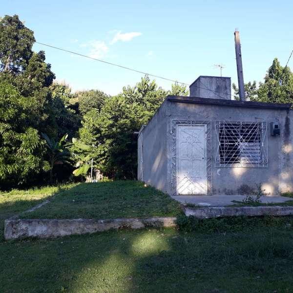 Casa de 2 cuartos y 1 baño por $ 24.000: