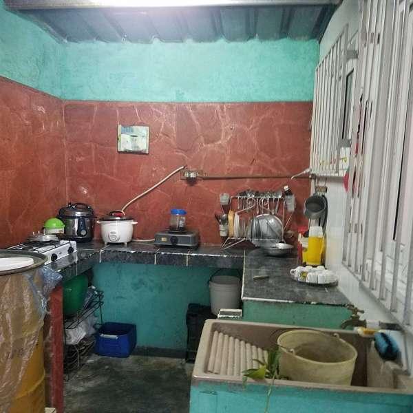 Apartamento de 3 cuartos y 2 baños por $ 11.000