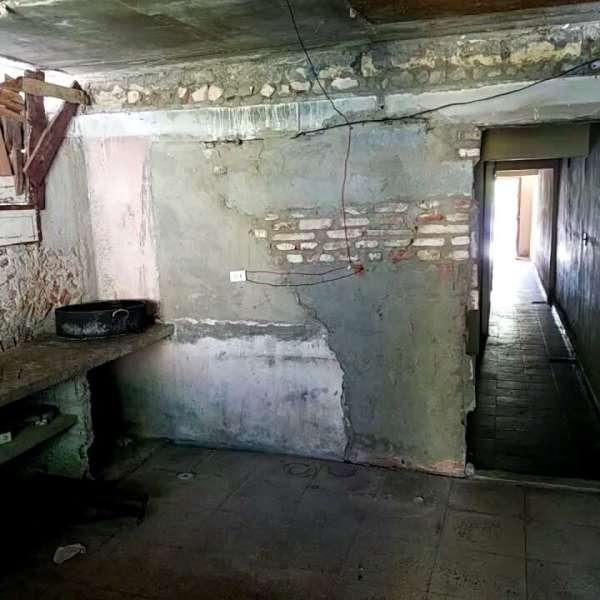 Casa de 2 cuartos y 1 baño por $ 13.000: