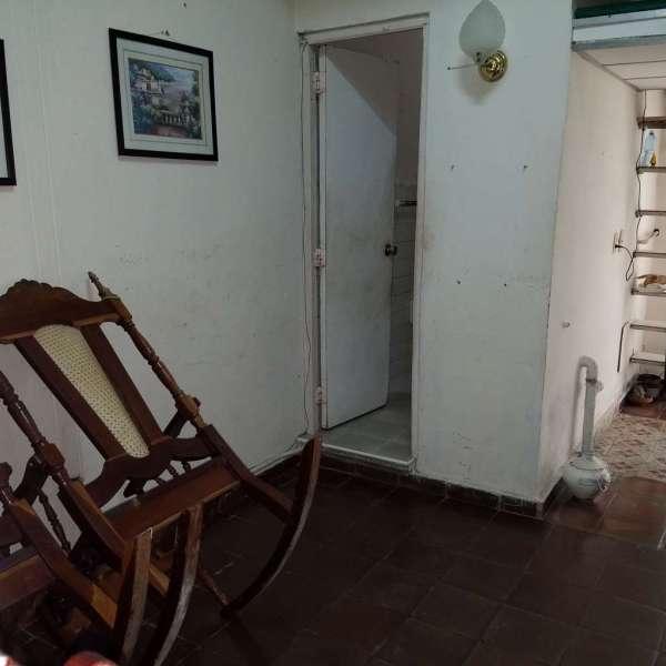 Apartamento de 1 cuarto y 1 baño por $ 9.000