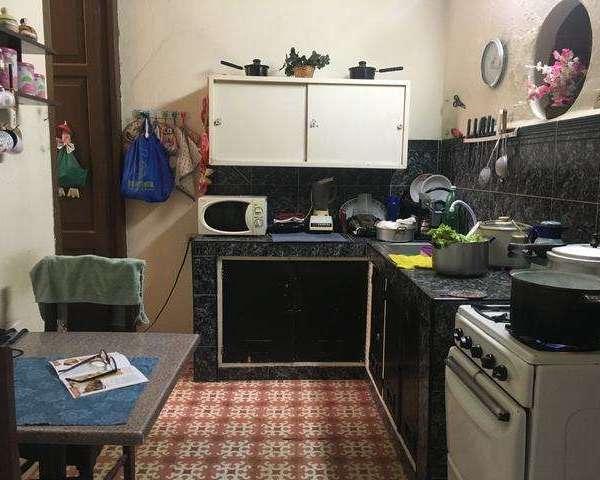 Casa de 3 cuartos y 1 baño por $ 170.000
