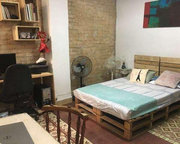 Casa de 3 cuartos y 1 baño por $ 170.000:
