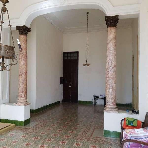 Casa de 3 cuartos y 1 baño por $ 35.000: