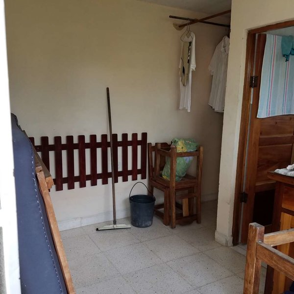 Casa de 2 cuartos y 3 baños por $ 60.000