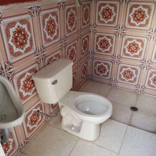 Casa de 2 cuartos y 3 baños por $ 60.000:
