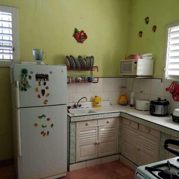 Casa de 5 cuartos y 3 baños por $ 50.000