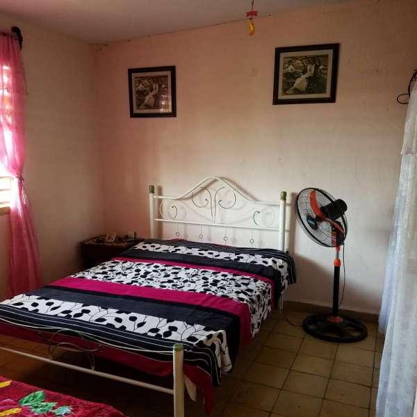 Apartamento de 2 cuartos y 1 baño por $ 8.000: