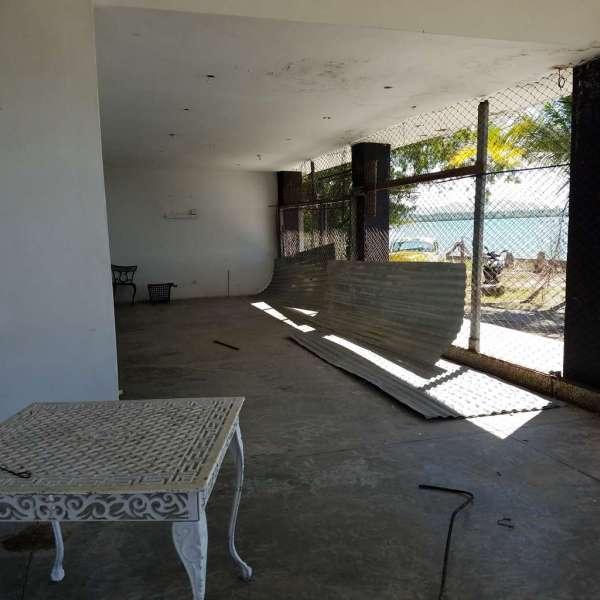 Casa de por $ 120.000