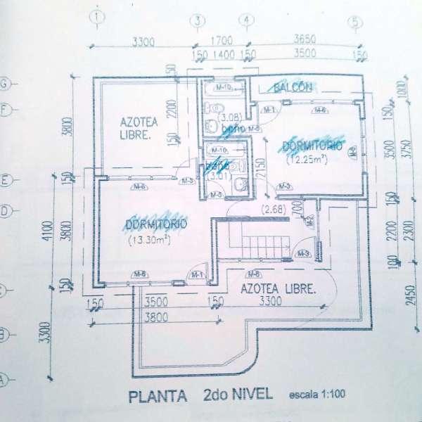 Terreno 400 metros cuadrados por $ 55.000