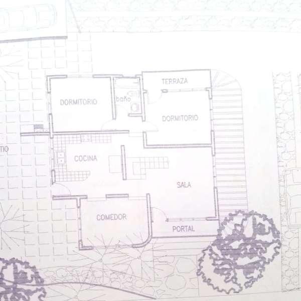 Terreno 800 metros cuadrados por $ 55.000