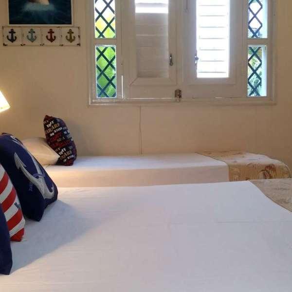 Casa de 4 cuartos y 6 baños por $ 600.000