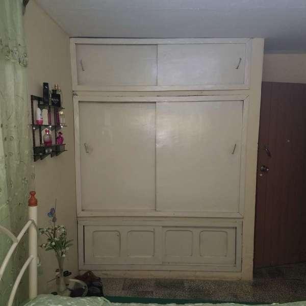 Apartamento de 2 cuartos y 1 baño por $ 13.000