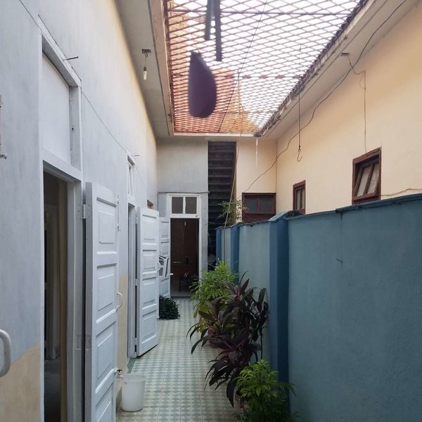 Casa de 2 cuartos y 1 baño por $ 40.000