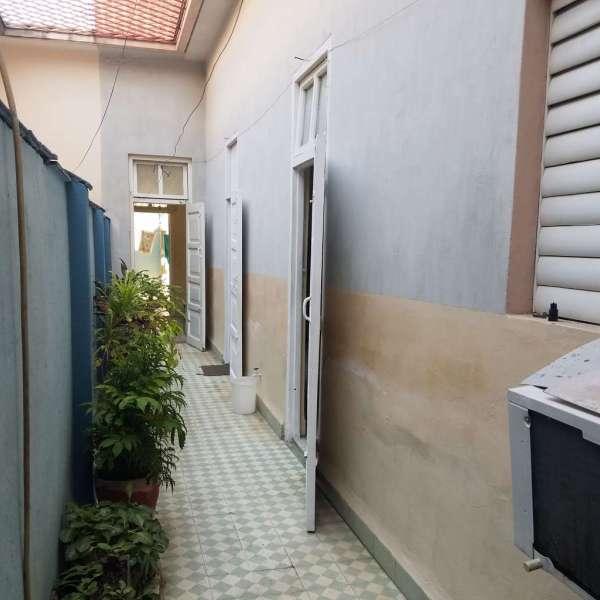Casa de 2 cuartos y 1 baño por $ 40.000: