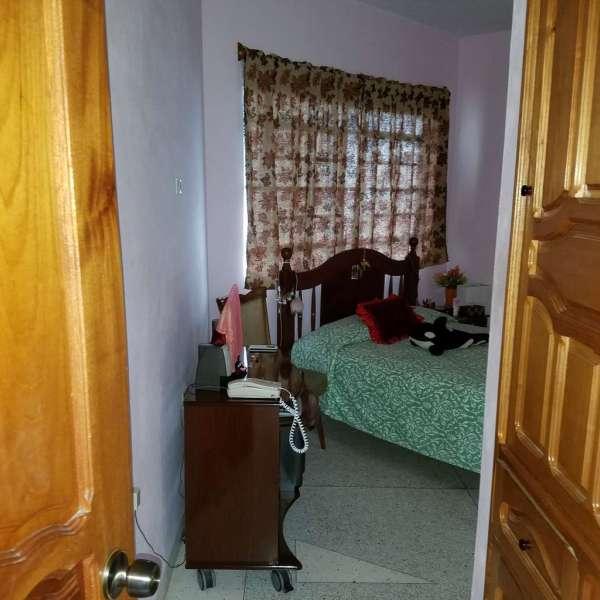 Casa de 3 cuartos y 2 baños por $ 120.000: