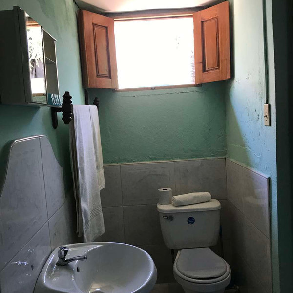 Casa de 7 cuartos y 7 baños por $ 150.000: