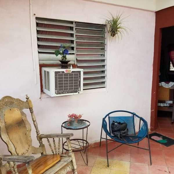 Casa de 2 cuartos y 1 baño por $ 16.000:
