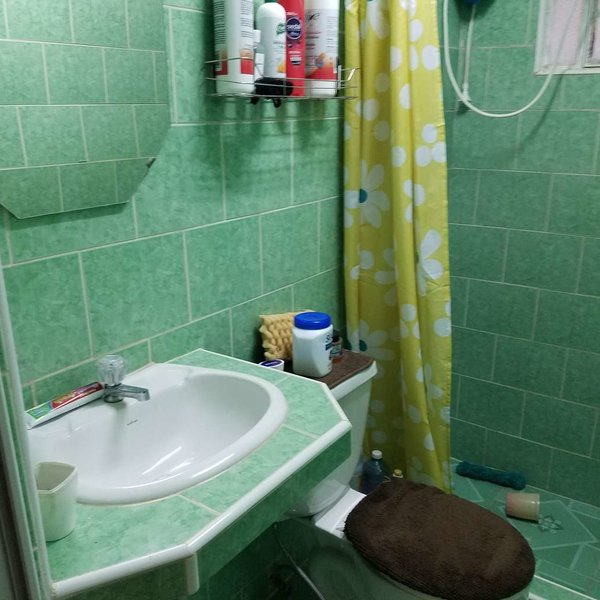 Apartamento de 2 cuartos por $ 18.000