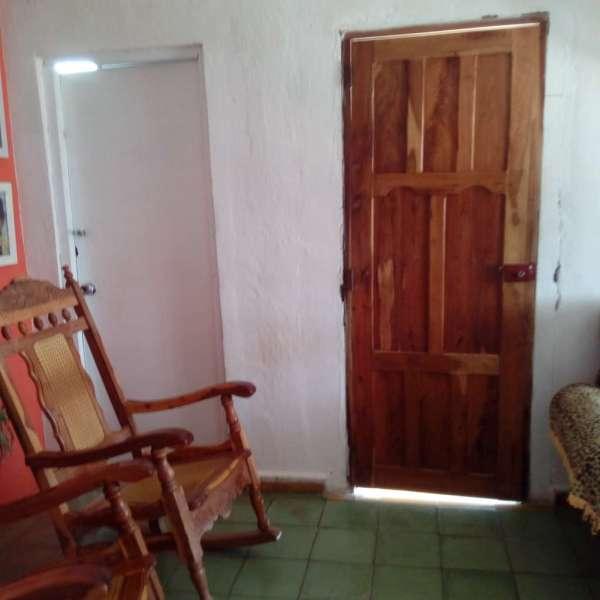 Apartamento de 3 cuartos por $ 6.000: