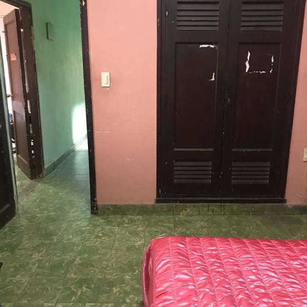 Apartamento de 2 cuartos y 1 baño por $ 30.000