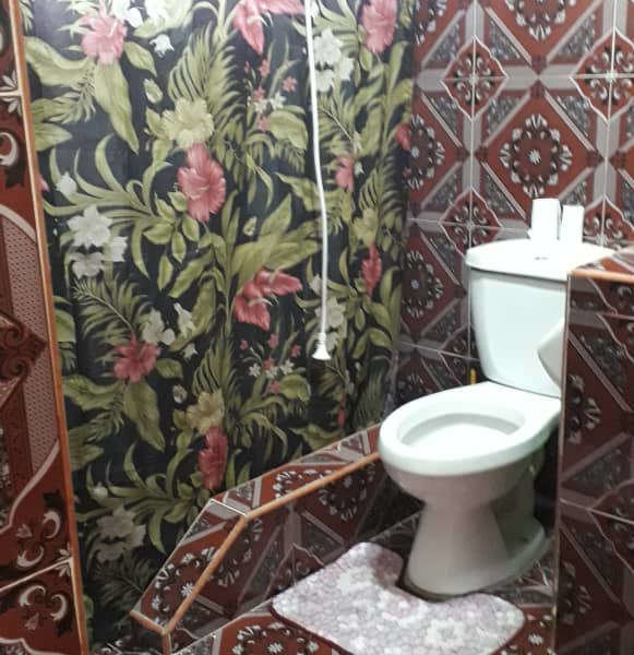 Casa de 6 cuartos, 6 baños y 1 garaje por $ 130.000: