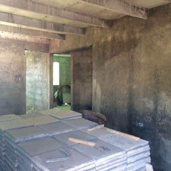 Casa de 3 cuartos y 1 baño por $ 9.000